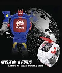 <b>Transformation</b> mpp10 m01 mp10 <b>mp31</b> mp21 watch figure toy