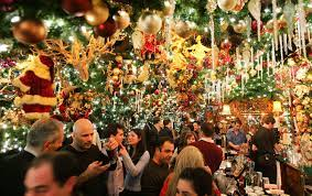 the best christmas bars in nyc 2020
