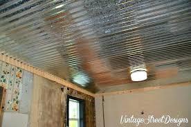corrugated metal ceiling tiles ideas car tuning sheet panels corrugated metal ceiling