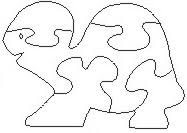 scroll saw puzzle patterns. scroll saw puzzles pattern puzzle patterns