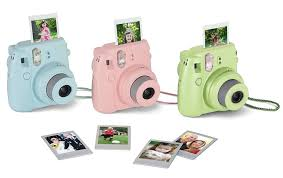 2 instant mini photo camera it here for 119