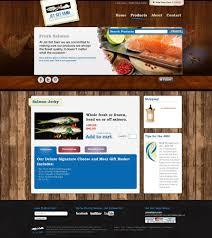 jet set sam smoked salmon specialty