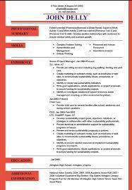 Best Resume Samples 2015 Format For Resume 2015 Magdalene Project Org