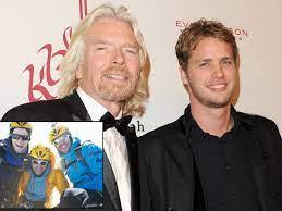 Richard Branson: Sohn wäre fast am Matterhorn verunglückt