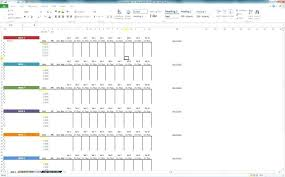 raci chart excel raci chart template excel download matrix free and with