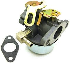 Amazon.com : Carburetor Carb Fits TECUMSEH Engine HSK40 HSK50 HSSK40 ...