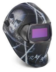 Welding Helmet Designs Welding Helmet 100 Graphics Xterminator 4 8 12
