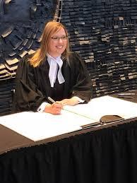 Congratulations Bonnie Schott!... - Smith Neufeld Jodoin LLP ...