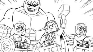 Small Picture Lego Super Heroes Coloring Pages Ideas Photo Gallery Gekimoe 71294