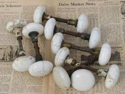 antique porcelain door knobs. Wonderful Antique Inside Antique Porcelain Door Knobs I