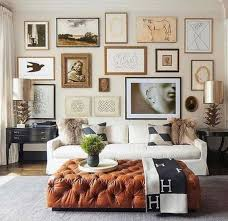 edgy furniture. An Amber Leather Tufted Ottoman And Coffee Table In One Adds Warmth Texture Edgy Furniture T