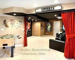 Best Basement Design New Movie Room Ideas Movie Room Ideas Small Decor Home Theatre Theater