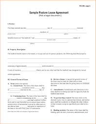 Basic Tenancy Agreement Template Nz Templates 49615 Resume Examples
