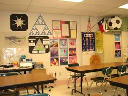 Inspiring <b>Math</b> Classroom Decorations - love the <b>ball</b>-a-soccer <b>ball</b> ...