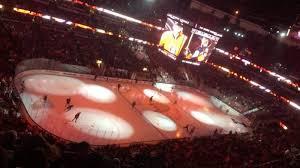 Anaheim Ducks Seating Chart With Seat Numbers Honda Center Section 439 Row M Seat 5 Anaheim Ducks Vs