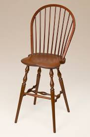 windsor bar stools. Modren Bar Cherry BowBack Windsor Stool Image To Bar Stools O