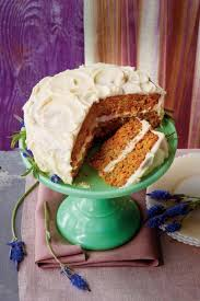 9 Ways With Carrot Cake