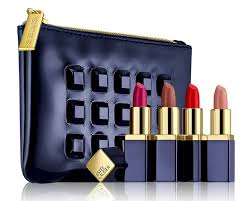 estee lauder be envied pure color envy sculpting lipstick set for holiday 2016