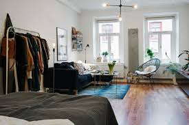 Apartment Design, Wonderful Decorating A Studio Apartment Ideas 21  Inspiring Small Space Decorating Ideas For ...