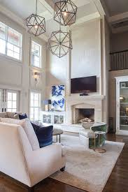 We love the high ceilings in the Westbrook model by Toll Brothers! #nocatee  #coastaloaks #livingroom | Coastal Oaks at Nocatee | Pinterest | Ceilings,  ...