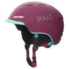 Bolle Beat Ski Helmet For Men