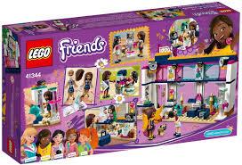 Đồ chơi lắp ráp LEGO Friends 41344 - Cửa Hàng Thời Trang của Andrea (LEGO  41344 Andrea's Accessories Store) giá rẻ tại cửa hàng LegoHouse.vn LEGO  Việt Nam