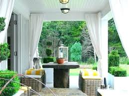 outdoor porch curtains. Balcony Curtains Outdoor Patio Ideas Fresh For And Best . Porch O