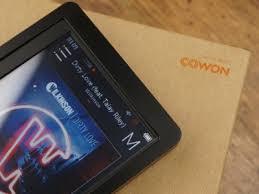 Обзор <b>Cowon X9</b> 16Gb: в дальнюю дорогу — с музыкой - 4PDA
