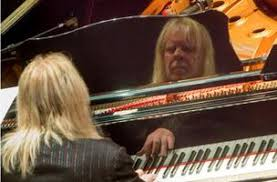 <b>RICK WAKEMAN</b> :: Castro Theatre :: San Francisco Saturday ...