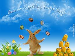 Free Easter Wallpaper For Desktop ...