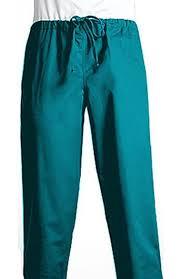 Clearance Icu By Barco Uniforms Unisex Drawstring Scrub Pant