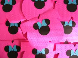 Minnie Mouse Baby Shower Decorations Minnie Mouse Baby Shower Invitations Tascachinocom