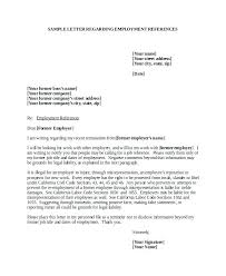 Examples Of Resume References Listing References On Resume Reference