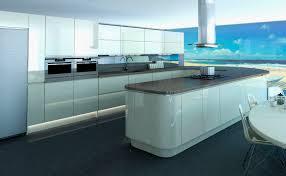 New Modern Kitchen Modern Kitchen Cabinets New York Waraby