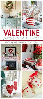 Small Picture 23 best Valentines Home Decor images on Pinterest Valentine