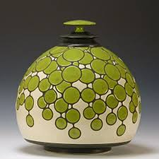 gregg rasmusson pottery paintingceramic