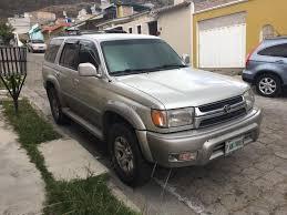 Used Car | Toyota 4Runner Honduras 2002 | Vendo Toyota 4Runner ...