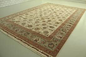 main handknotted 11 3 x 16 1 tabriz persian rug photo