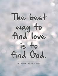 God's Love Quotes Impressive Quotes About God's Love Best Quotes Ever