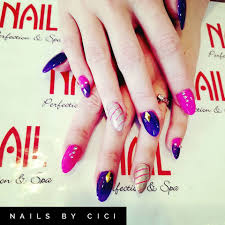 Nail Perfection & Spa - Home | Facebook