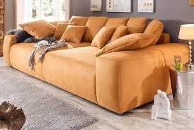 Home Affaire Big Sofa Breite 302 Cm In 2019 Design Big