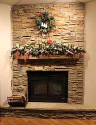 outstanding stone what to hang over fireplace and fireplace decorations ideas