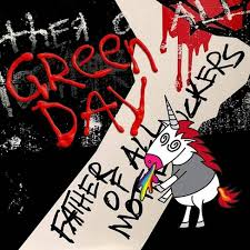 <b>Green Day</b> - <b>Father</b> Of All (CD) : Target