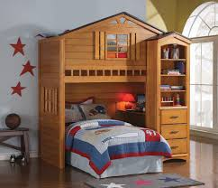 Bunk Bed Storage Ideas simple and cool bunk bed ideas
