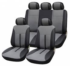car seat covers for cars without side