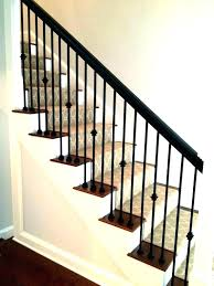 home depot stair railing outdoor stair railing home depot stair railings home depot basement railing code
