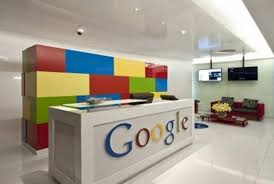 google inc office. Google Inc Office N