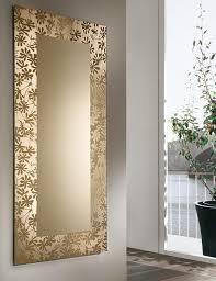 diva designer wall mirror