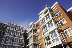 Define Apartment