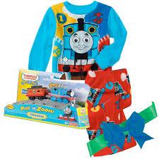 Thomas the Train Bedroom Set Wardrobe Thomas the Tank Engine Friends ...